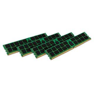 32GB Kingston ValueRAM KVR24R17S8K4/32 DDR4-2400 regECC DIMM CL17 Quad Kit
