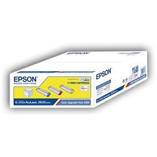 Epson Toner S050289 Multicolor
