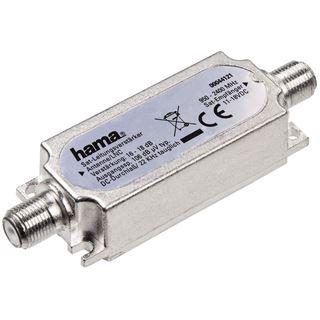 Hama SAT-Inline-Verstärker 16-23dB