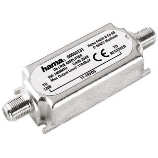 Hama SAT-Inline-Verstärker 20dB