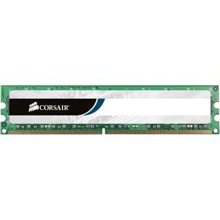 1GB Corsair ValueSelect DDR2-667 DIMM CL5 Single