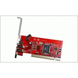 Evertech PCI0003 Firewire VIA PCI-Karte