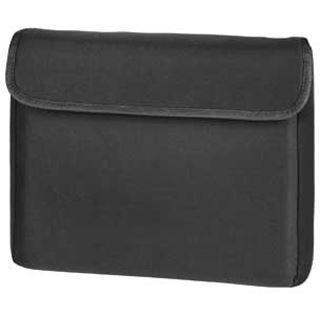 """Hama Tasche Notebook-Cover College 17"""" (43,18cm) schwarz"""