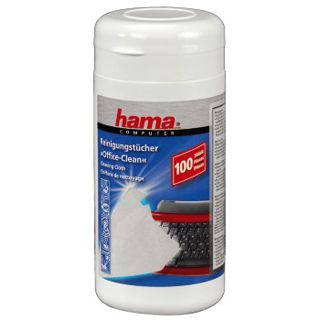Hama OFFICE-CLEAN FEUCHTTUCH