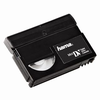 (€12,90*/1L) Hama Kamera Reinigungskasette 1 Stück (00049679)