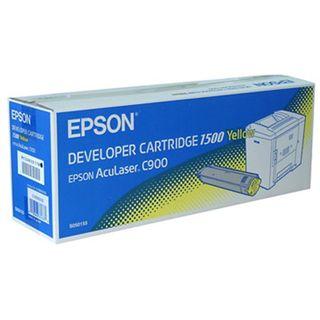 Epson Toner C13S050155 gelb