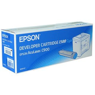 Epson Toner C13S050157 cyan