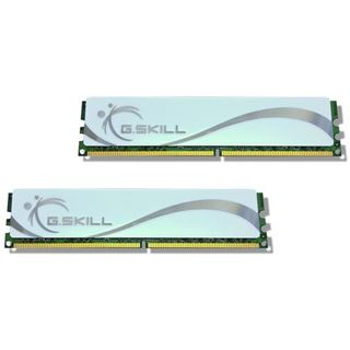 2GB G.Skill NR Series DDR3-800 DIMM CL5 Dual Kit