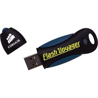 8 GB Corsair Flash Voyager schwarz USB 2.0