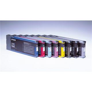 Epson Tinte C13T544500 cyan hell