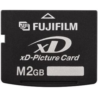 2GB SanDisk xD Picture Card Typ M