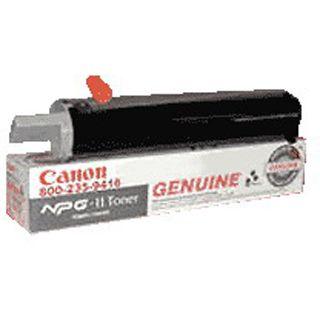 Canon Toner 1382A002 schwarz