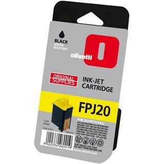 Olivetti Druckkopf B0384 schwarz