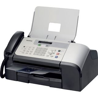 Brother FAX-1360C INKJET FAX 18PPM
