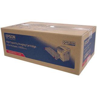 Epson Toner C13S051125 magenta