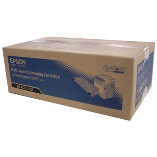 Epson Toner C13S051127 schwarz