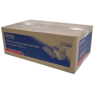 Epson Toner C13S051129 magenta