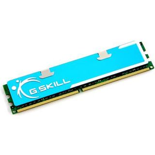 1GB G.Skill Value DDR2-800 DIMM CL4 Single