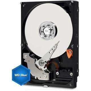 """320GB WD Blue WD3200AAJS 8MB 3.5"""" (8.9cm) SATA 3Gb/s"""