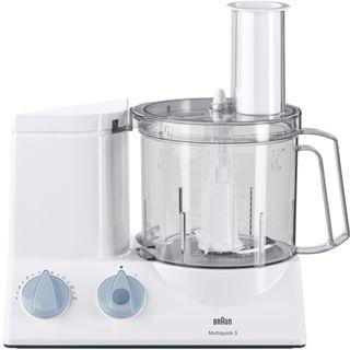 Braun Küchenmaschine K 600 ws