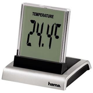 Hama LCD THERMOMETER TC-200