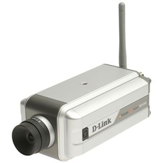 D-Link DCS-3420 Outdoor WLAN Tag/Nacht