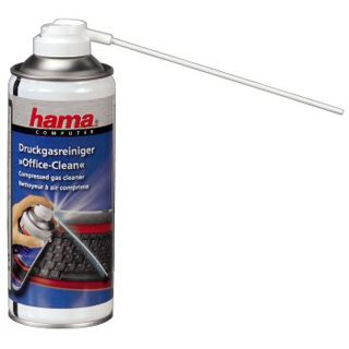 Hama OFFICE-CLEAN DRUCKLUFTREI