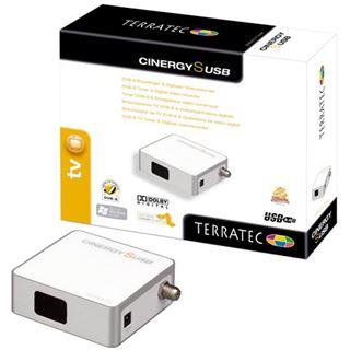 TerraTec Cinergy S USB DVB-S USB 2.0