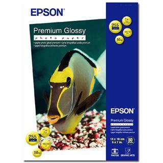 Epson Premium Fotopapier 10.2x 18.1 cm (20 Blatt)