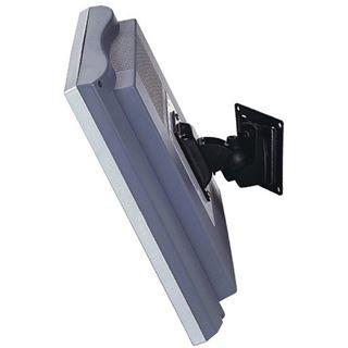 Newstar FPMA-W75 Wandhalterung schwarz