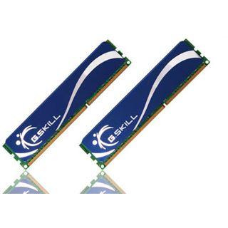2GB G.Skill HK Series DDR3-1333 DIMM CL8 Dual Kit