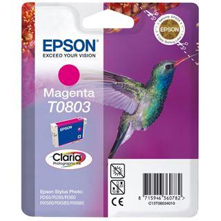 Epson C13T080340 Magenta 7,4ml