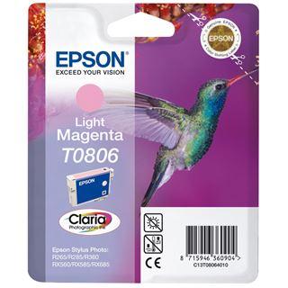 Epson C13T080640 Hellmagenta 7,4ml