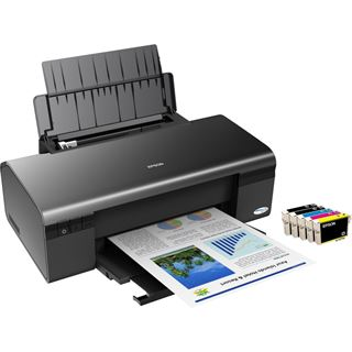 Epson Stylus D120 A4 5760x1440dpi Color Tinte USB2