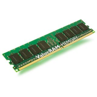 1024MB Kingston ValueRam DDR2-400 CL3 ECC