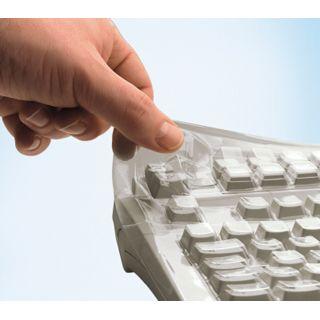 CHERRY G80/81-3000 Schutzfolie für Tastaturen (615-5080)