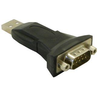 Delock USB 2.0 Seriell 9St MOD II ADAPTER