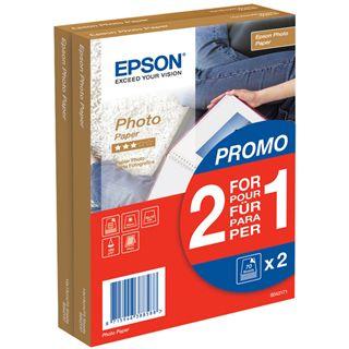 Epson S042171 Fotopapier 10x15 cm (140 Blatt)