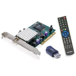 Technisat SkyStar 2 TV DVB-S PCI