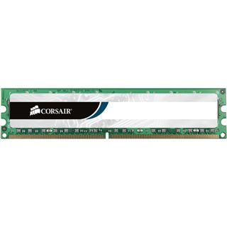 1GB Corsair ValueSelect DDR2-533 DIMM CL4 Single