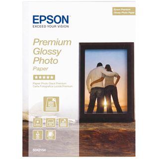 Epson Premium Fotopapier 13x18 cm (30 Blatt)