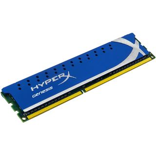 1GB Kingston HyperX DDR2-800 DIMM CL4 Single
