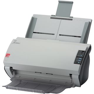 Fujitsu fi-5530C2 Dokumentenscanner SCSI/USB 2.0