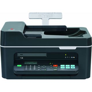Olivetti LINEA OFFICE INKJET COLOR MFP B9562004