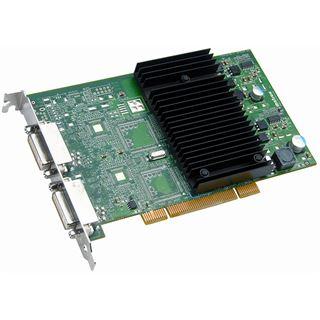 128MB Matrox Millenium P690 Passiv PCI (Bulk)