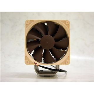 Noctua NH-U12P Heatpipe S775, AM2
