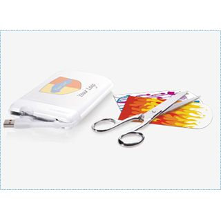 250GB Freecom ToughDrive Custom USB 2.0 weiß
