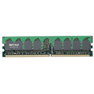 1024MB Buffalo Value DDR2-667 CL5