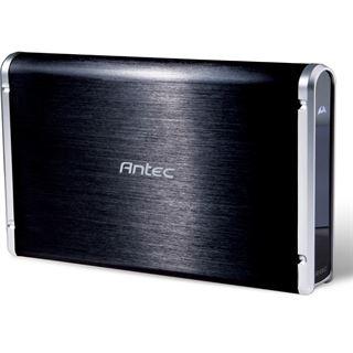"3.5""(8,89cm) Antec MX-100 Alu SATA USB 2.0 Schwarz"
