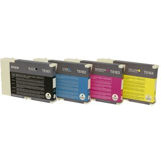 Epson Tinte C13T616200 cyan